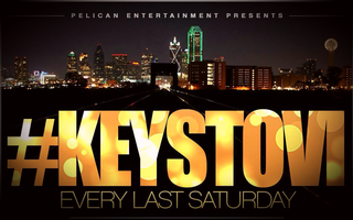 #KEYSTOVI--> Dallas #1 Upscale International Social...