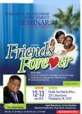 Marriage & Relationship Enrichment Seminar (for both married and...