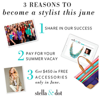 Meet Stella and Dot (Alpharetta, GA)
