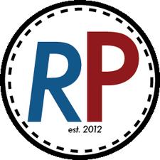 Recovery Pledge logo