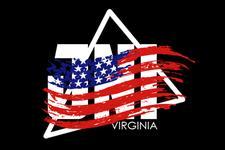 Jovenes Nazarenos Internacional de Virginia (JNIVA) logo