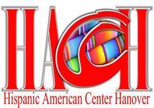 HACH-HISPANIC AMERICAN CENTER OF HANOVER logo