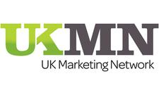 UK Marketing Network logo