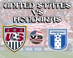 USA Watch Party vs Honduras