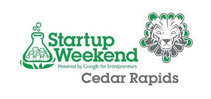 Startup Weekend Cedar Rapids 2016
