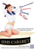 HMS Cabaret!
