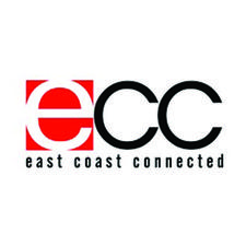 East Coast Connected logo