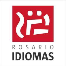 Rosario Idiomas logo