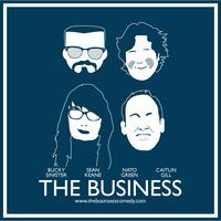The Business: San Francisco (July 2013)
