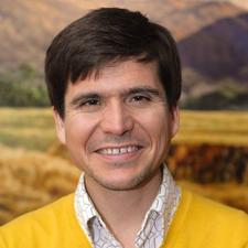 Peter Moreno logo
