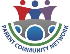 Parent Community Network logo