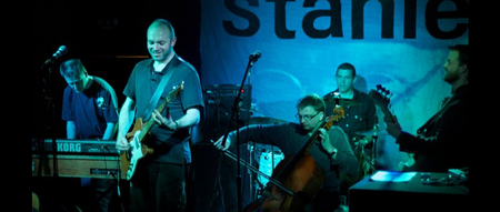 Accrington Stanley and friends | The Art House | Sat 29/6, 7.30pm