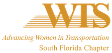 WTS South Florida Chapter logo