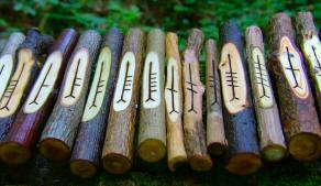 Ogham: The Trees that Whisper