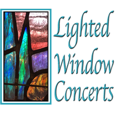 Lighted Window Concerts logo