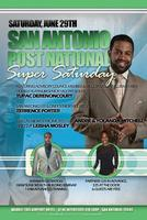 San Antonio Post National Super Saturday