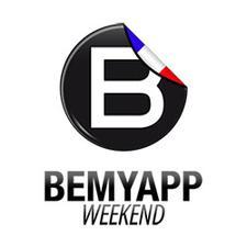 PAUG - BEMYAPP logo