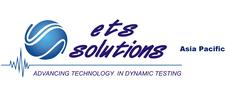 ETS Solutions Asia Pte Ltd logo