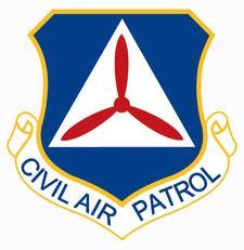 Oregon Wing Civil Air Patrol logo