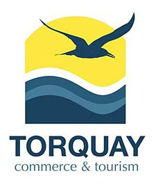 Torquay Commerce & Tourism logo