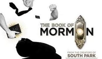 Colby Theatre Groups: The Book of Mormon