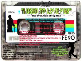 "Floasis presents..""I USED TO LOVE HER"" The Evolution of Hip Hop..."