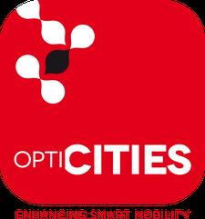 OPTICITIES logo