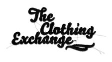 The Clothing Exchange logo