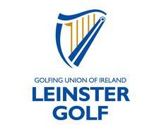 Leinster Golf  logo