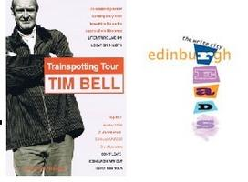 Edinburgh Tales: Trainspotting at twenty