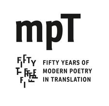Modern Poetry in Translation logo