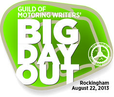 Guild Big Day Out 2013