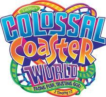 Lawndale Baptist DVBS-Colossal Coaster World