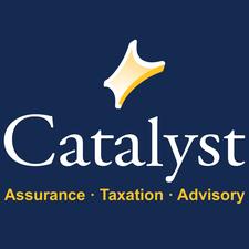 Catalyst - Assurance.Taxation.Advisory logo