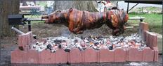 Mason Inn Pig Roast and Country Buffet
