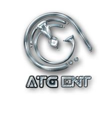 A.T.G Entertainment  logo