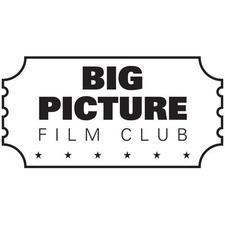 Big Picture Film Club logo