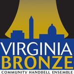 Virginia Bronze Handbell Ensemble logo