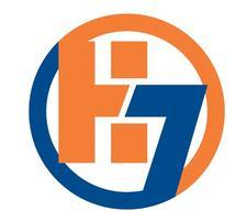 H7 Evolve logo