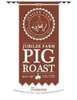 Jubilee Farm Pig Roast