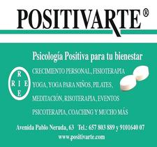 PositivArte  logo