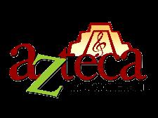 Azteca Music Hall logo