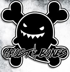 Ghost & Bones Productions logo