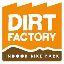 Dirt Factory logo