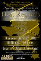 SWR Host Region -- Official Brotherhood Reception