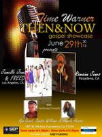 "TIME WARNER * FAITH ON DEMAND ""THEN AND NOW GOSPEL SHOWCASE"" $10..."