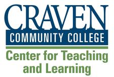 Craven Community College - Center for Teaching and Learning logo