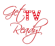 Get TV Ready! with GlenNeta Griffin  logo