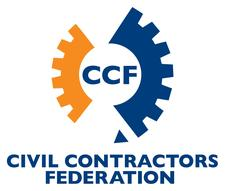 Civil Contractors Federation Queensland logo