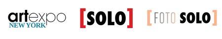 Artexpo New York | [SOLO] | [FOTO SOLO] — 2016...